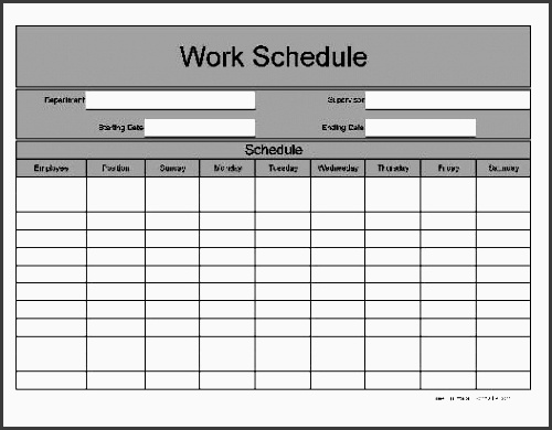 25 unique weekly schedule template excel ideas on pinterest cleaning chart printable cleaning schedule templates and weekly cleaning schedules