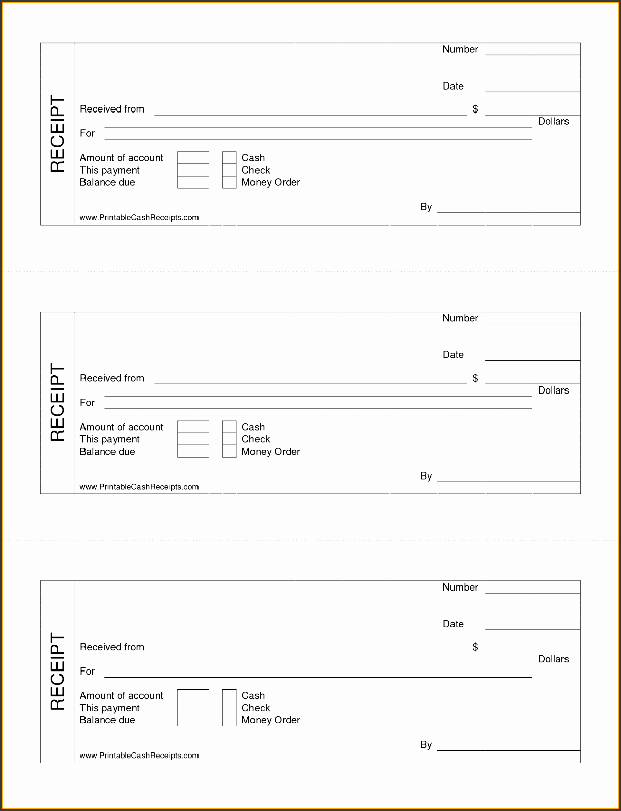 rent payment receipt template for free generate auotmated prefilled rent receipt print rent receipts format online india for exemption on hra