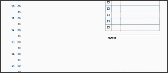6 pdf daily planner template sampletemplatess sampletemplatess. Black Bedroom Furniture Sets. Home Design Ideas