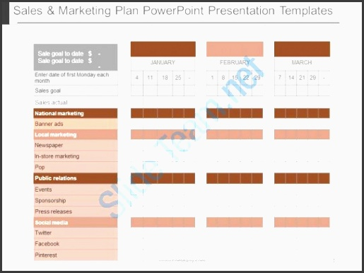8 powerpoint marketing plan presentation sampletemplatess sampletemplatess. Black Bedroom Furniture Sets. Home Design Ideas