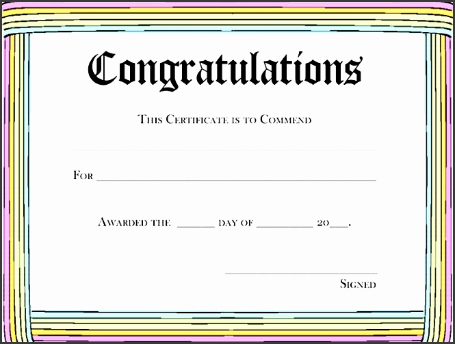 8 Printable Certificate Of Appreciation Template Sampletemplatess