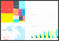 report sample sales marketing sample for power bi take a tour microsoft throughout product marketing