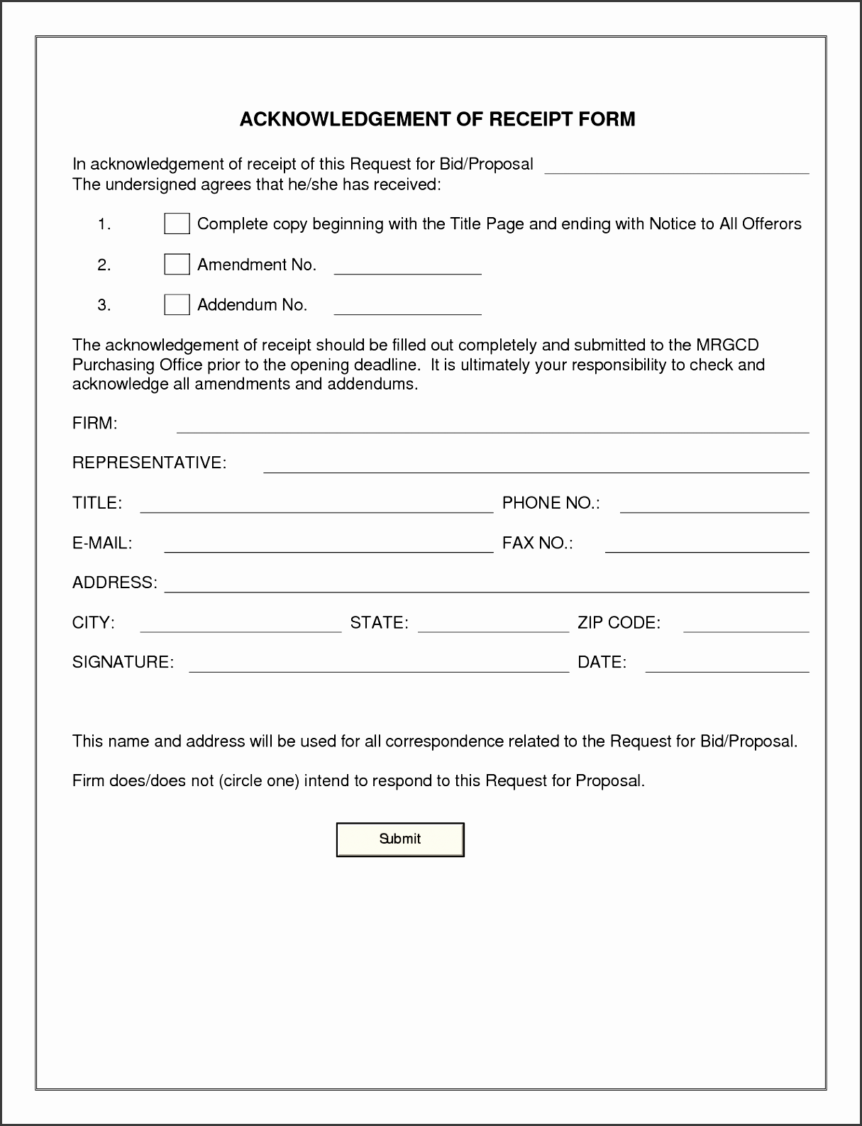 templates taxi receipt form full size
