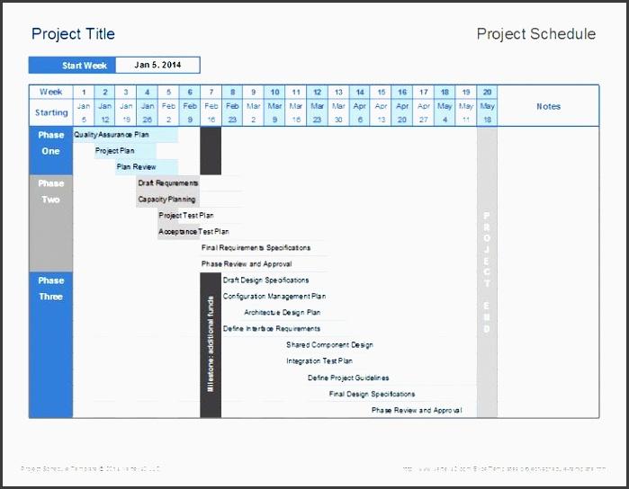 Sample Project Plan  Sampletemplatess  Sampletemplatess