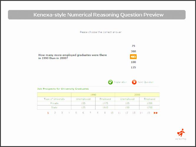 deutsche bank numerical test assessment centre and interview preparation jobtestprep