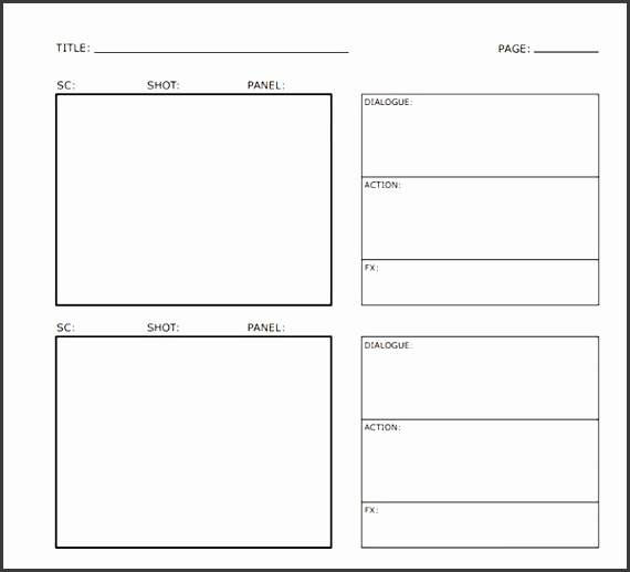 sample free storyboard 33 documents in pdf word ppt