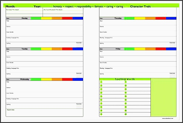 Coole School A Student Planner Student Planner Planner For