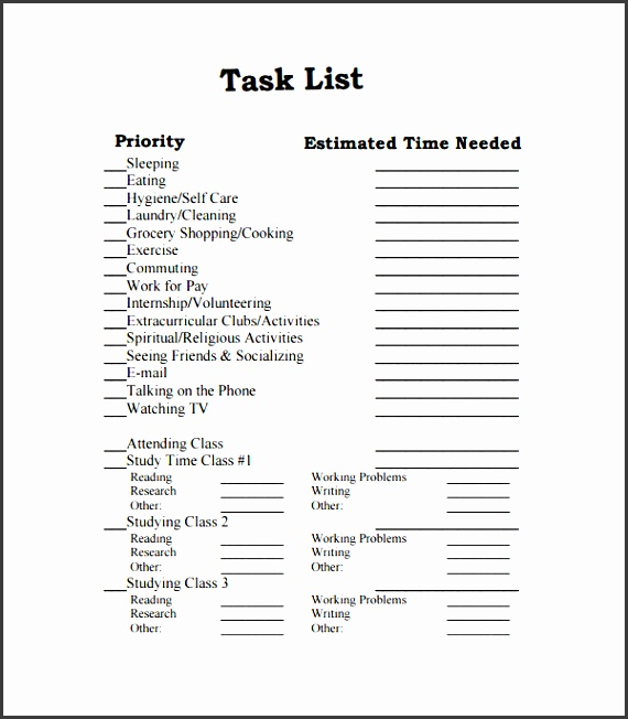 make a to do list for yourself with this easy to use pdf fillable form click to begin typing remarks events or other items planned for the given period on