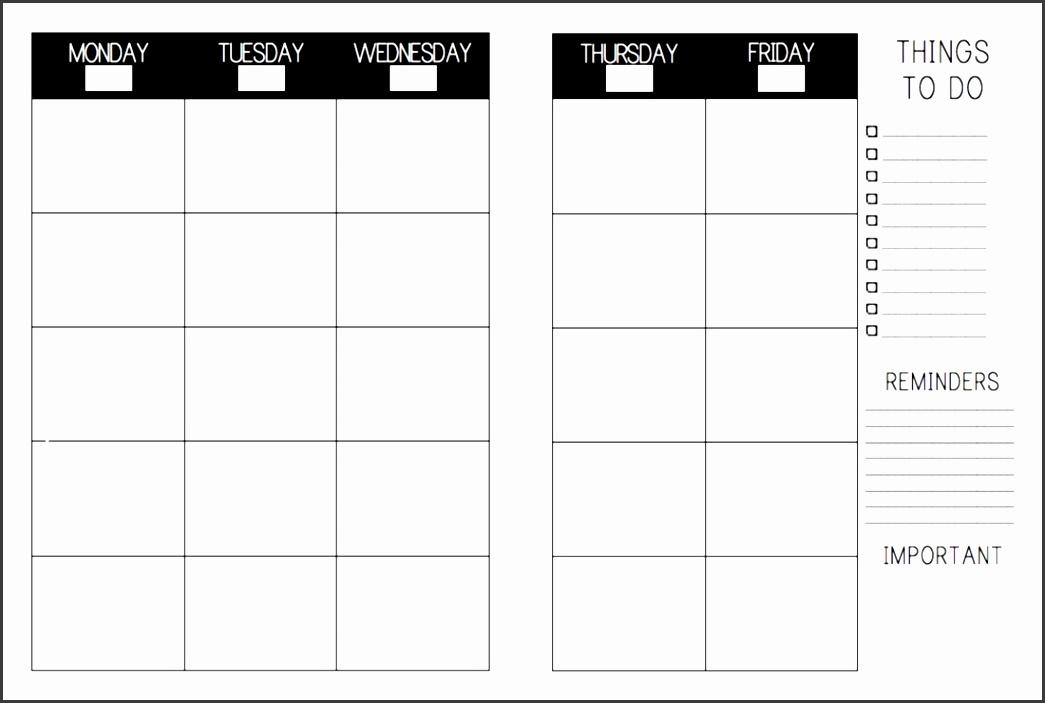 Teachers Lesson Plan Book Printable Roho4senses