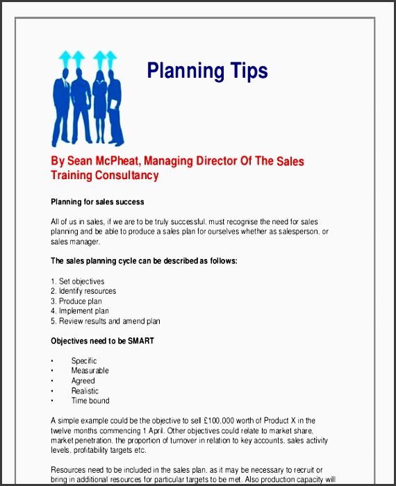 Sales Training Pdf