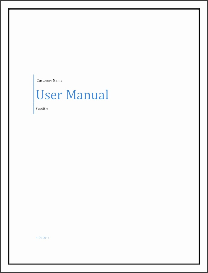 user manual for course project Instructor user manual assessment, training and projects for microsoft office   scheduling a project 60 project assignment options and schedule 61.