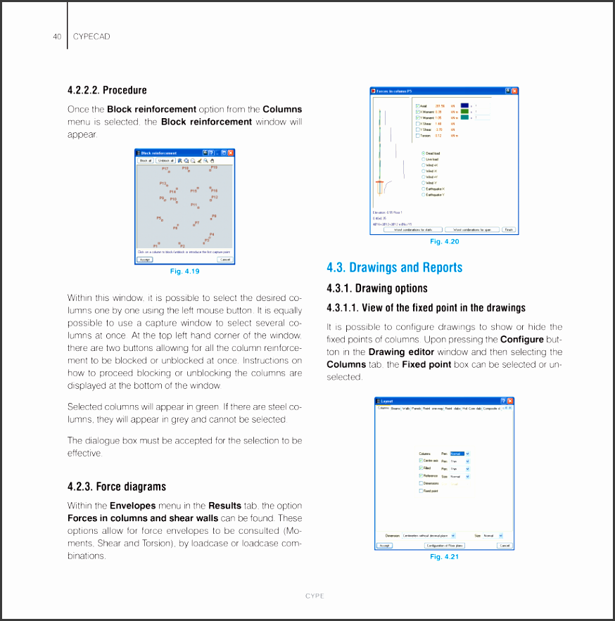 10 user handbook template sampletemplatess for Operator manual template