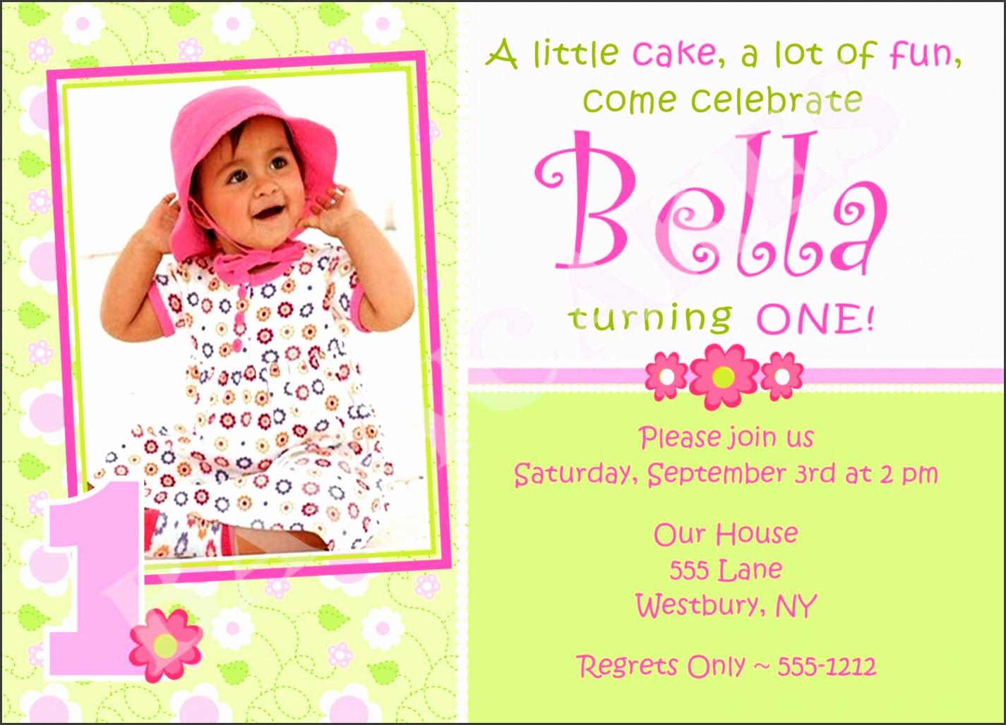 5 1st birthday invitation template in tamil