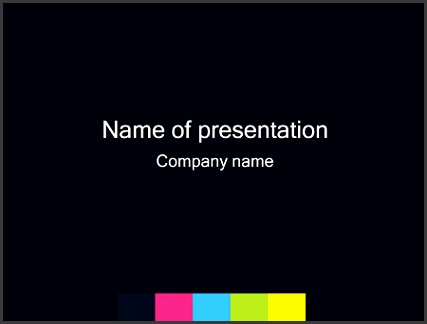 Creative Abstract PowerPoint Templates