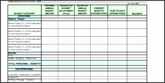 10 annual training plan template