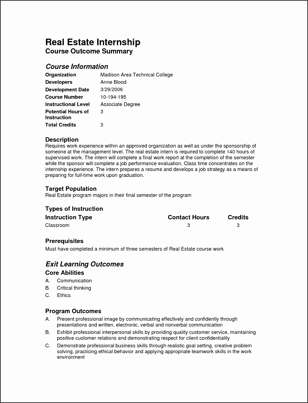 Example Business Plan Cover Letter Business Plan Cover Letter General