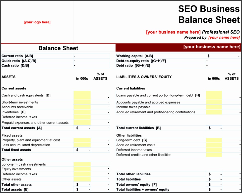 balance sheet and cost The balance sheet although the balance sheet was first implemented just a couple of centuries ago, it has quckly developed and sophisticated to become nowadays a widely used and powerful tool in the hands of professional users, well known and popular even among the mass public.
