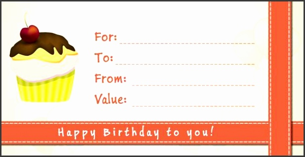 happy birthday t certificate template