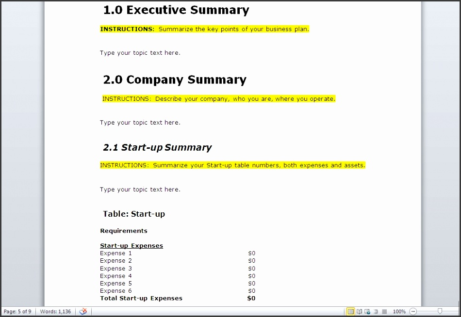 pany Plan Template Bar Business Plan Template Bar Business Plan Template – 6 Free Sample Example Format Crafting A Business Business Plan What Am I