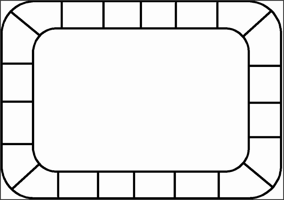 8 board game template word sampletemplatess sampletemplatess. Black Bedroom Furniture Sets. Home Design Ideas