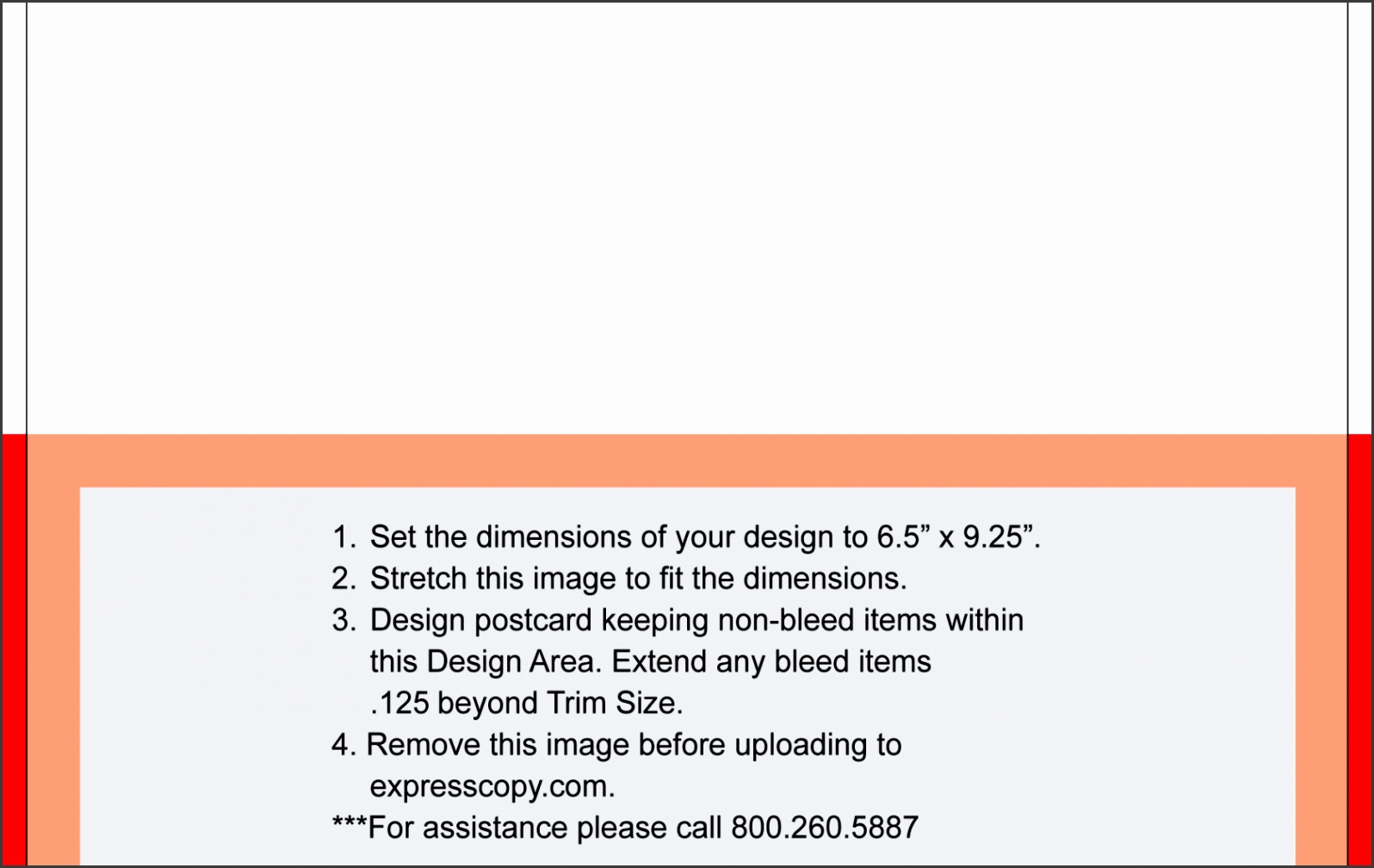 8 Business Card Size Template Illustrator