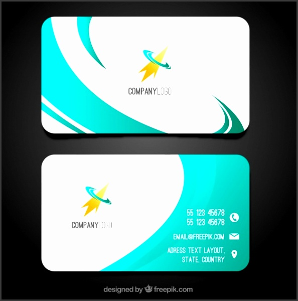 Business Card Vectors s And Psd Files Free Download plimentary Card Templates