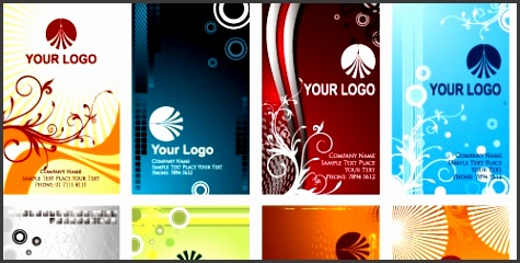 Microsoft Publisher Business Card Templates Free