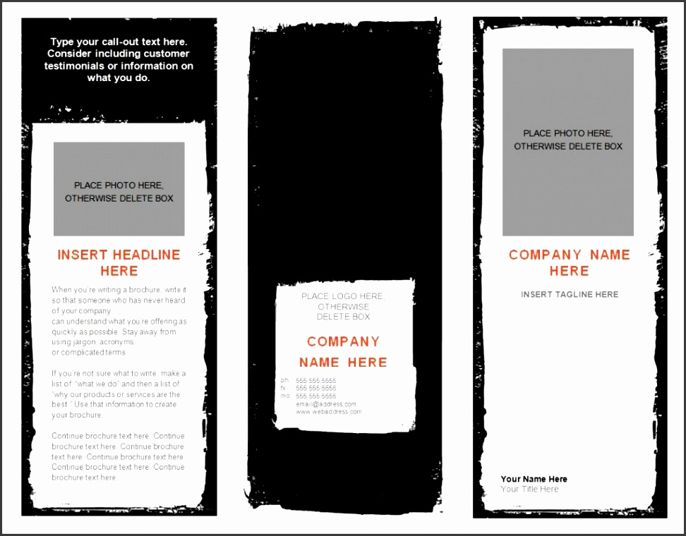 10 business templates for word - sampletemplatess