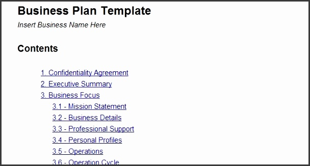 Business Plan Template Google Docs 10 Useful Google Docs Templates in Business Plan Template Google Docs