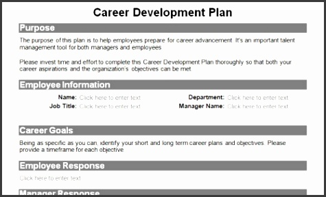 3 employee life cycle career development plan