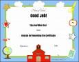 10  Certificates Templates Free