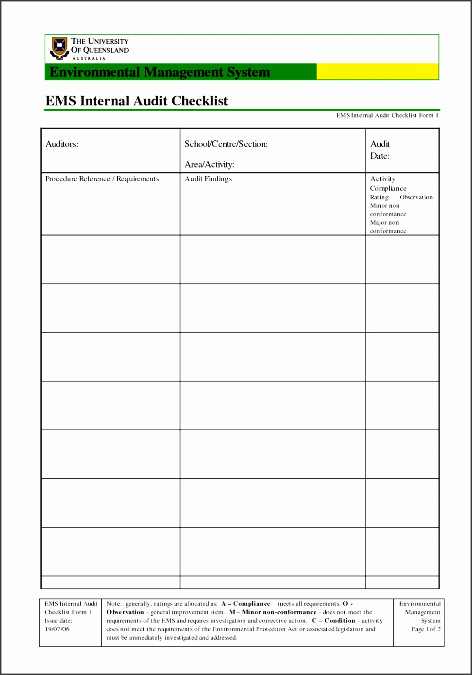 Businessrt Document Format Template Word Example Pdf Sample Form Business Report Formal 2013 1024
