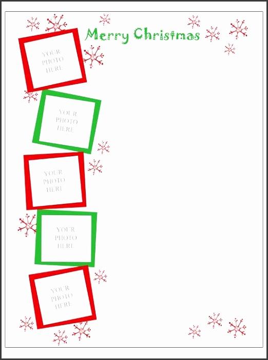 15 Christmas Paper Templates Free Word Pdf Jpeg Format Free Printable Christmas Letter Templates Free Printable Christmas Letter Templates