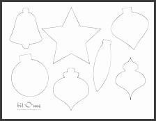 Best s of Christmas Felt Ornaments Templates Free Printable Felt Christmas Ornament Patterns Free Printable Felt Christmas Ornament Patterns and