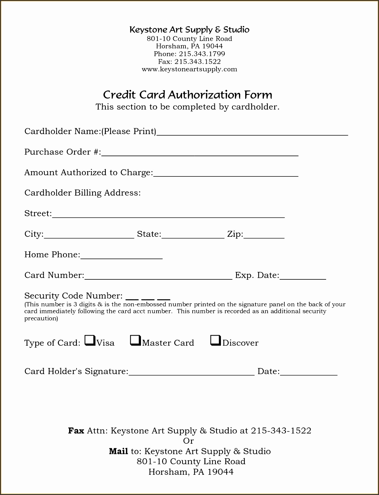 10 credit application template excel