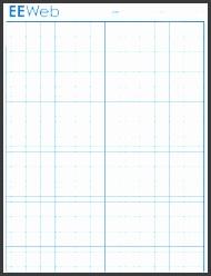 13 s of Engineering Grid Paper Sheet