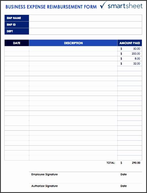 6 expense report template sampletemplatess sampletemplatess. Black Bedroom Furniture Sets. Home Design Ideas