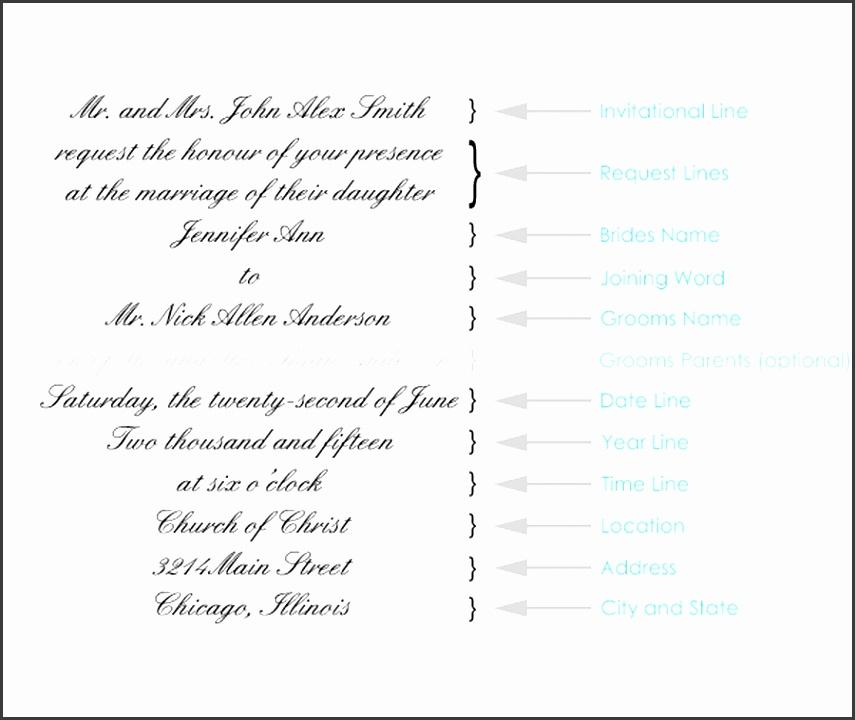 Catholic Wedding Invitations: 9 Free Catholic Wedding Program Template