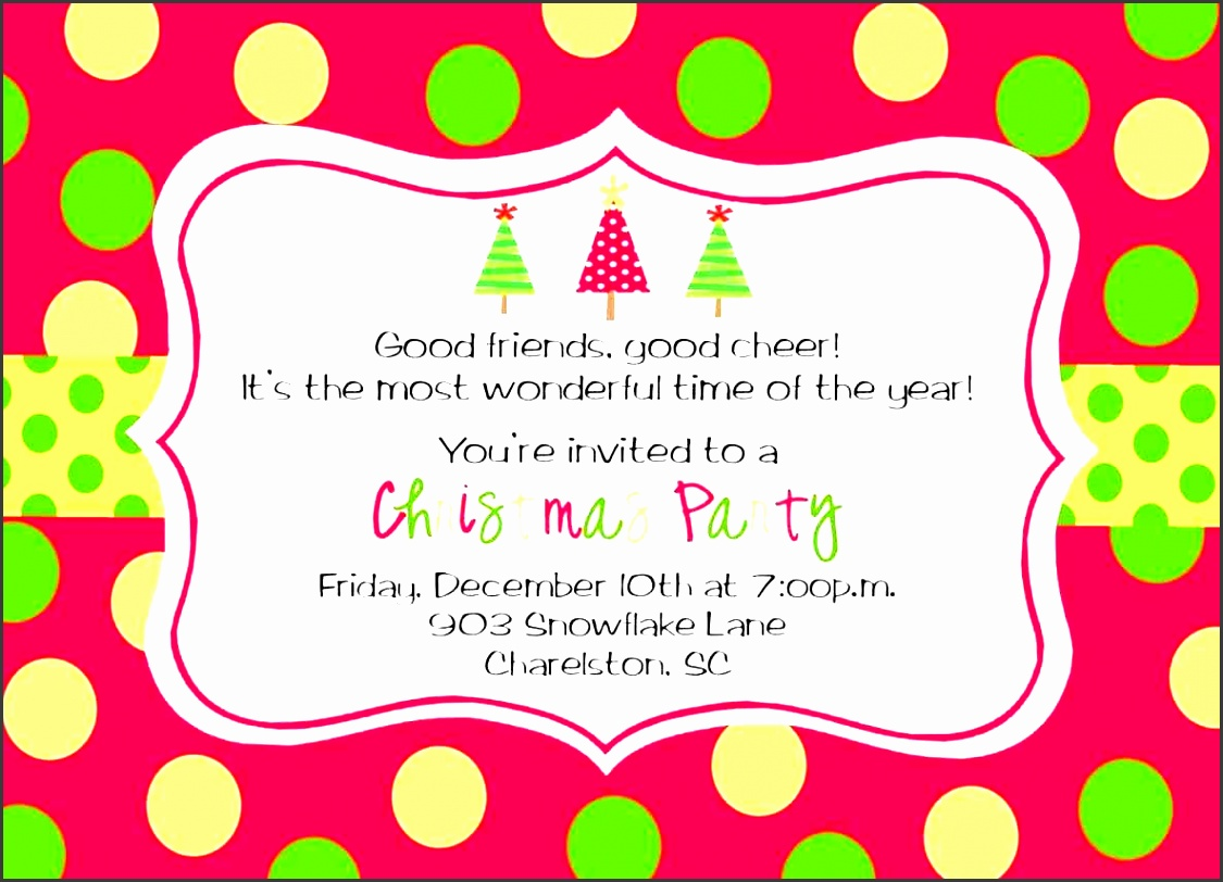 6 Free Christmas Gift Certificate Template Printable