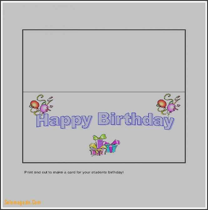 10 Free Greeting Card Templates For Microsoft Word