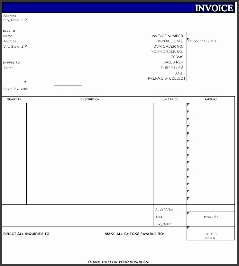 free printable blank invoices blank invoice printable free printable invoice templates business template blank austral blank