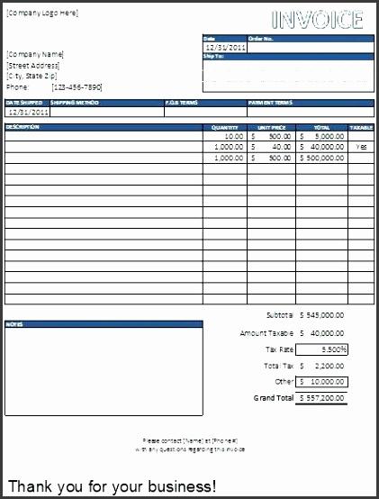 6 Free Tax Invoice Template Australia Sampletemplatess