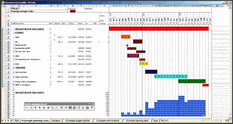 Ms Excel Gantt Chart Template And Mac Temp