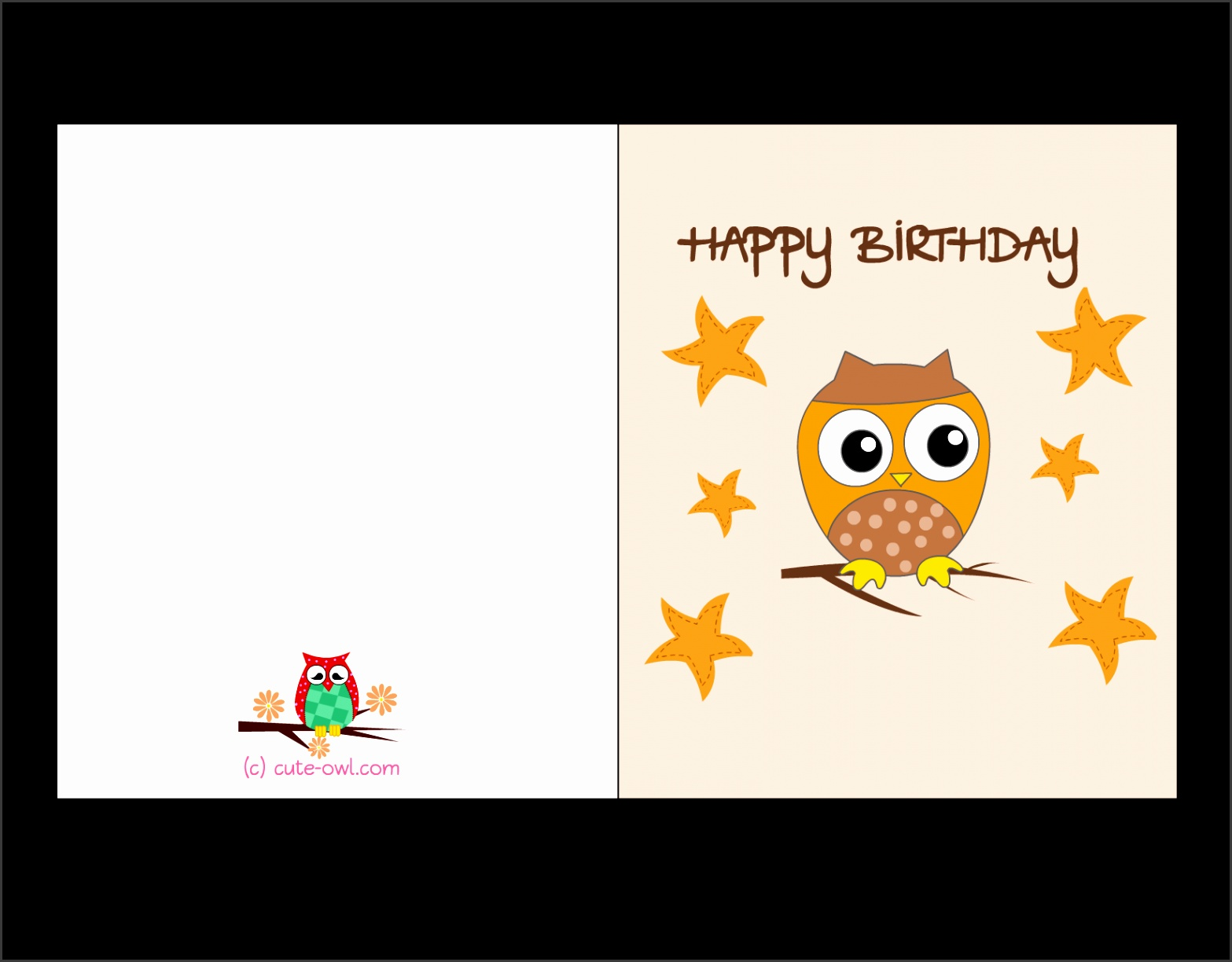 free greeting card templates printable