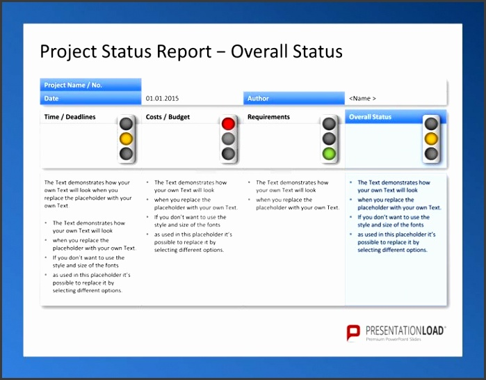 project template ppt project management powerpoint template ppt a simple 4 stage