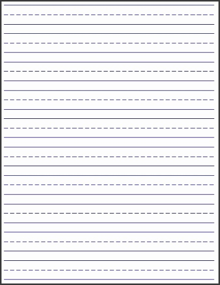 Best 25 Printable lined paper ideas on Pinterest