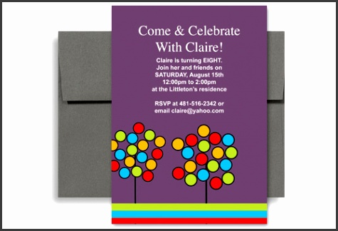 word templates for invitations birthday party invitation templates word