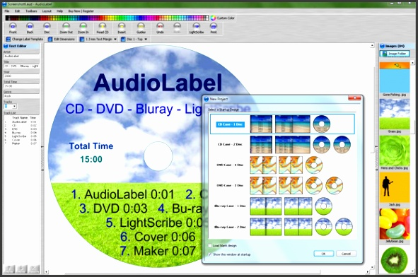 10 microsoft publisher cd label template
