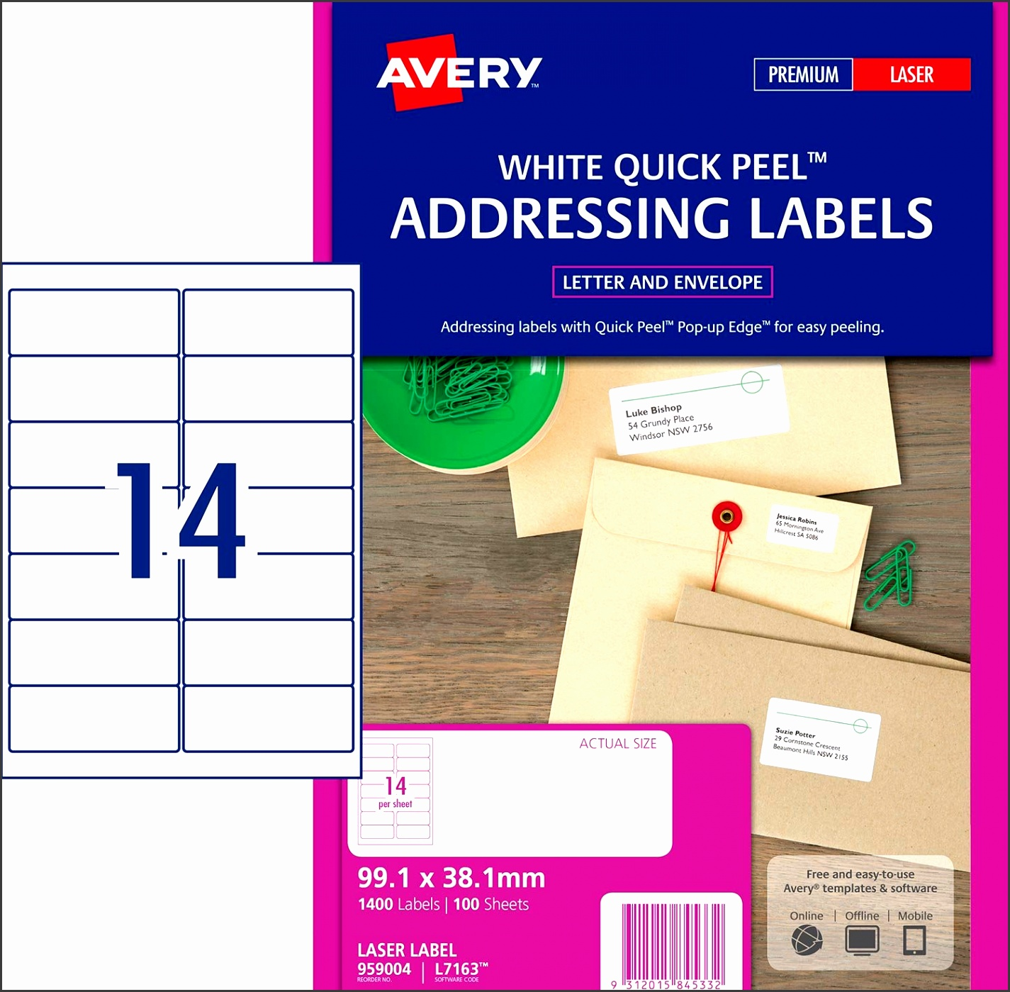 template for labels 14 per sheet - 7 microsoft word address label template 14 per sheet