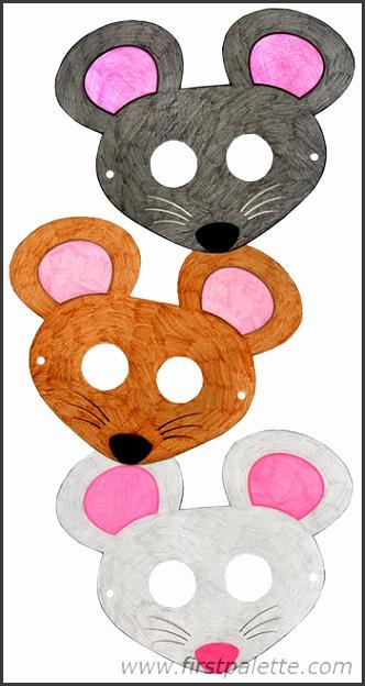 Mouse masks